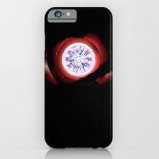 The Iron Man iPhone 6s Slim Case