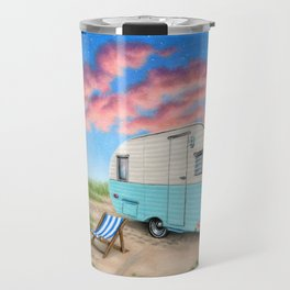 The Happy Camper Travel Mug