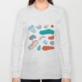 Día normal Long Sleeve T-shirt