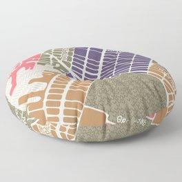BrookLyn Floor Pillow
