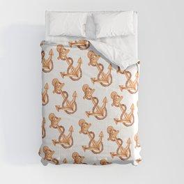 Nautical #2 Comforters