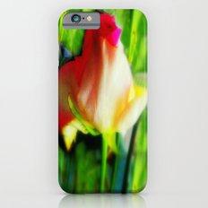 Blooming Rose iPhone 6s Slim Case