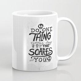 Eleanor Roosevelt.  Coffee Mug