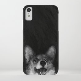 Sausage Fox iPhone Case