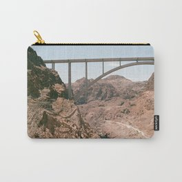 Hooverdam Carry-All Pouch