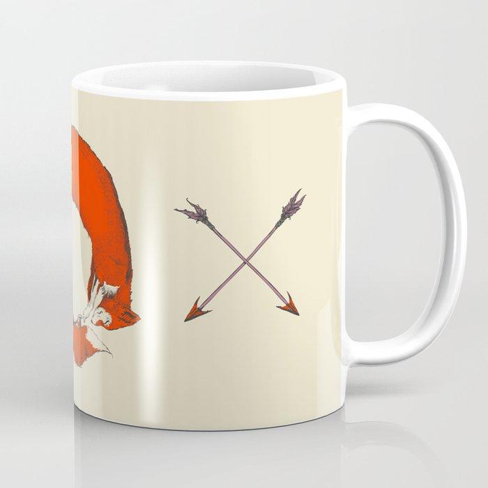F.O.X Coffee Mug