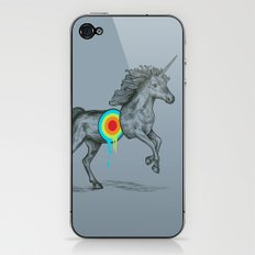 Unicore II iPhone & iPod Skin