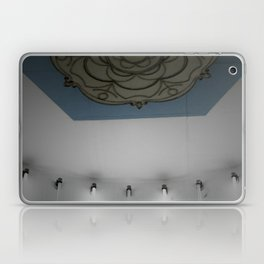 Subway to Know Cold Laptop & iPad Skin