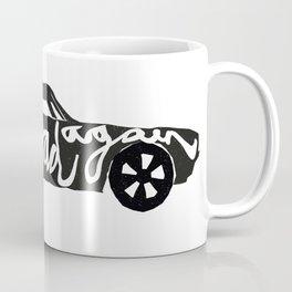 1969 Chevrolet Camaro Coffee Mug