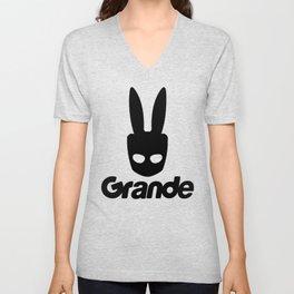 Grande Grindr Shirt Unisex V-Neck