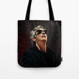 Doctor Funkenstein Tote Bag