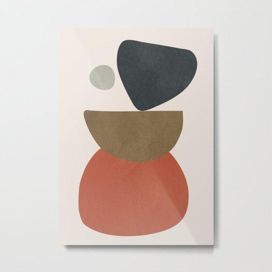 Abstract Balancing Stones by cityart7