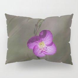 Tiny Wildflower by Murray Bolesta Pillow Sham