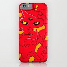 Beautiful Chaos iPhone 6s Slim Case