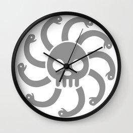 kuja pirates Wall Clock