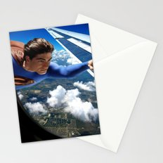 It's a bird, It's a plane... Stationery Cards