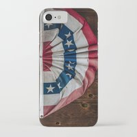 texas iPhone & iPod Cases featuring Texas by Chee Sim