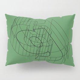 g like green Pillow Sham