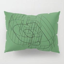 g like green Pillow Sham