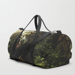 The Jurassic Era Duffle Bag