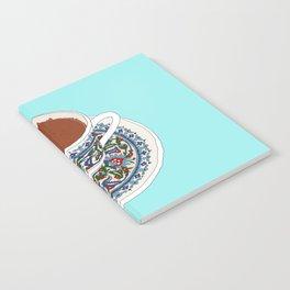 Turkish Coffee Notebook