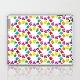 I Just Really Love Rainbows Laptop & iPad Skin