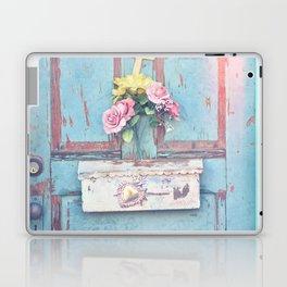 The door to my heart Laptop & iPad Skin