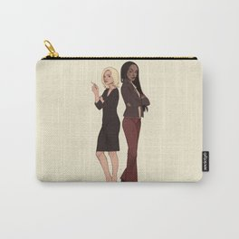 American Horror Story - Fiona and Marie Carry-All Pouch