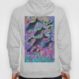 Orion Fish Hoody