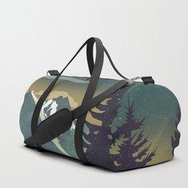 Pause Duffle Bag