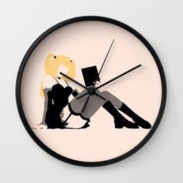 Misa Wall Clock