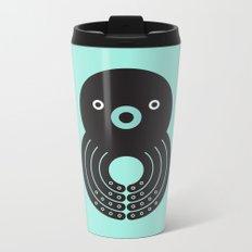 Octo Metal Travel Mug