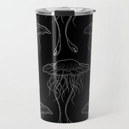 #3 Jellyfish Series Travel Mug