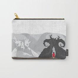 El Laberinto del Fauno Carry-All Pouch