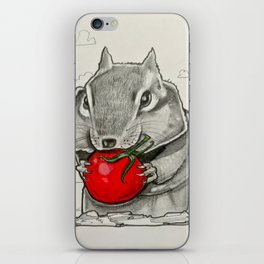 Chip n' Tomaters iPhone Skin