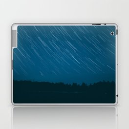 startrails Laptop & iPad Skin