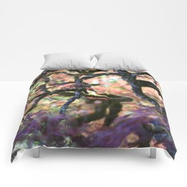Into The Spiral Comforters
