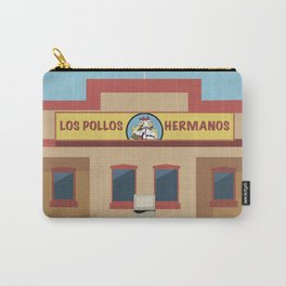 Pollos Hermanos Carry-All Pouch