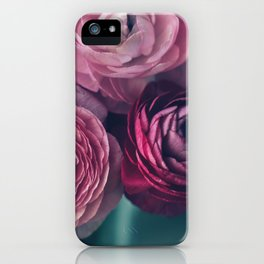 Yours Truly iPhone Case