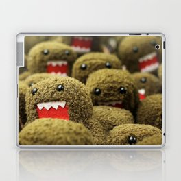 Domo Attacks! Laptop & iPad Skin