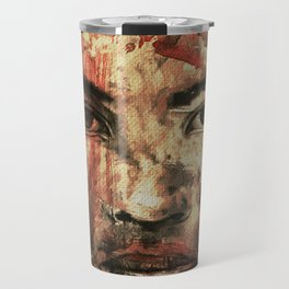 The Human Race 2 Travel Mug