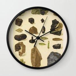Antique Titanium Wall Clock