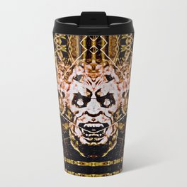 Abaddon Travel Mug