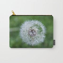 Dandilion Carry-All Pouch