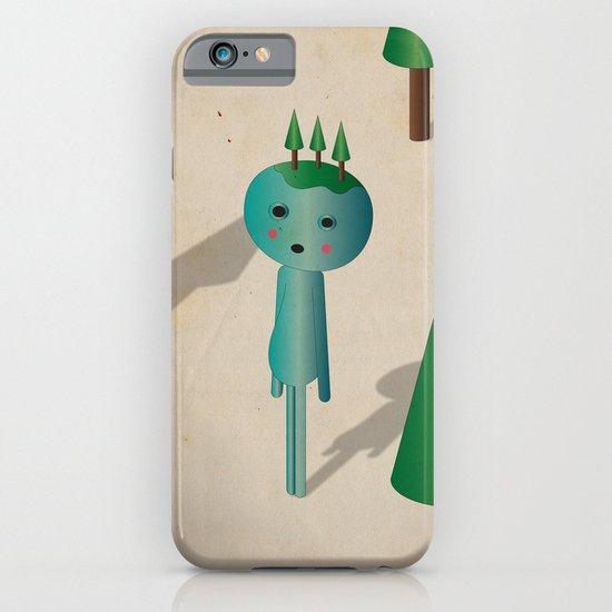 3 a l b e r i i n t e s t a iPhone & iPod Case