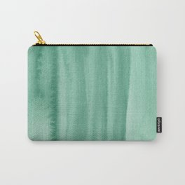 151208 18.Forest Green Carry-All Pouch