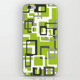 Pattern Abstract iPhone Skin