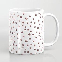 Buckeye Nut Coffee Mug