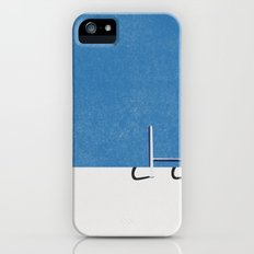 Summer Is Ready! Slim Case iPhone (5, 5s)