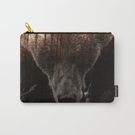 Raw Nature - Stian Norum collab Carry-All Pouch